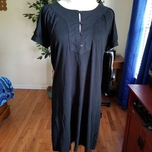 Gap T-shirt style casual dress M